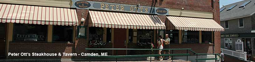 Peter Ott's Steakhouse