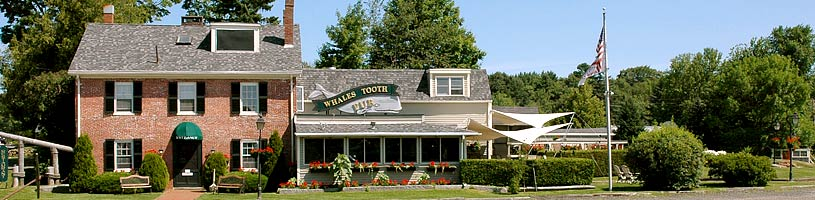 Whale's Tooth Pub & Restaurant