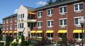Camden Riverhouse Hotel