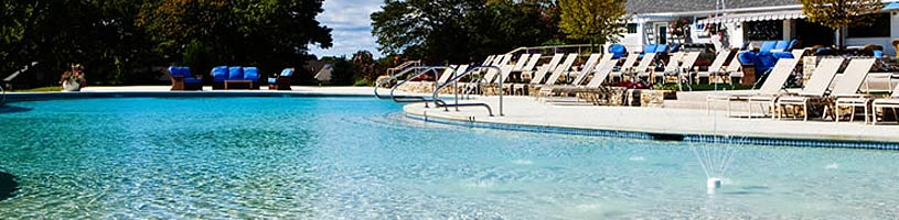 Samoset Resort Outdoor Pool